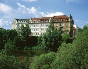 Fast Recovery, Operationen und Behandlung in der Klinik am Heinrichsdamm, Bamberg