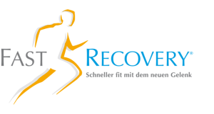FastRecovery Logo